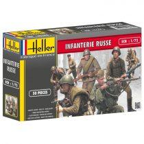 Heller Infanterie Russe
