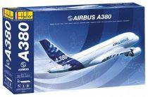 Heller Airbus A 380 makett
