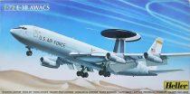 Heller Boeing E-3B AWACS makett