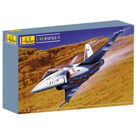 Heller Dassault Rafale A