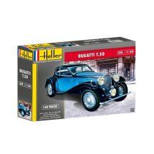 Heller Bugatti T 50