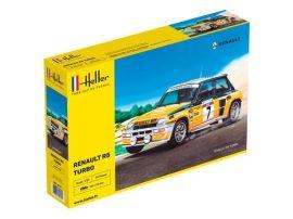 Heller Renault R5 Turbo