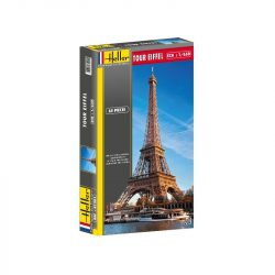 Heller Eiffelturm