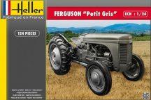 Heller Ferguson Le Petit Gris
