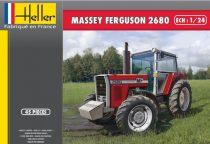 Heller Massey Ferguson 2680 makett