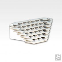 HZ Corner Large Paint Stand Smal - 26mm