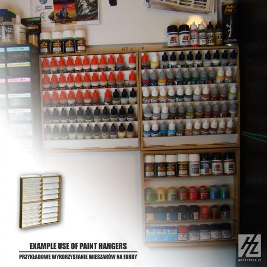 HZ Paint Hanger Big - 36mm