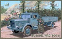 IBG Bussing-Nag 500S