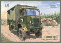 IBG Bedford QLD General Service makett
