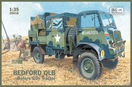 IBG Bedford QLB
