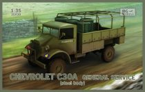 IBG Chevrolet C30A General service makett