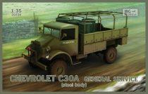 IBG Chevrolet C30A General service makett