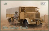 IBG 3Ro Italian Truck makett