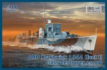 IBG ORP Krakowiak 1944 Hunt II makett