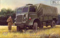 IBG Bedford QLD makett