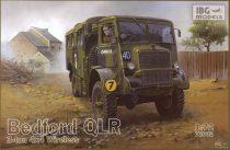 IBG Bedford QLR makett