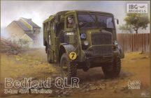 IBG Bedford QLR