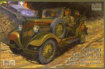 IBG Polski FIAT 508/III Lazik late version makett