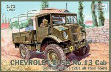 IBG Chevrolet C15A No.13 Cab General Service