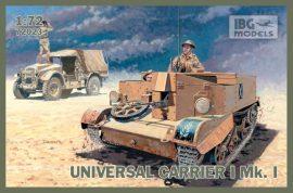 IBG Universal Carrier I Mk.I