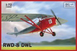 IBG RWD-8 DWL