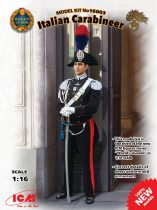 ICM Italian Royal Carabinier