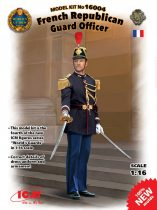 ICM French Republican Guard Officer
