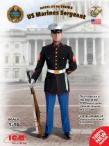 ICM US Marines Sergeant