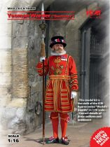 "ICM Yeoman Warder ""Beefeater"""