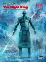ICM The Night King (Game of Thrones)