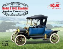 ICM Model T 1913 Roadster makett