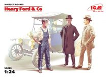 ICM Henry Ford & Co