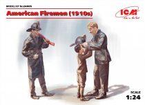ICM American Firemen (1910s)