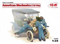 ICM American mechanics 1910s