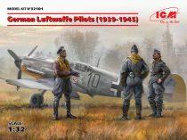 ICM German Luftwafe Pilots (1939-1945)