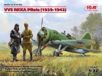 ICM VVS RKKA Pilots (1939-1942)