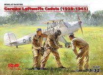 ICM German Luftwaffe Cadets (1939-1945)
