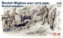 ICM Soviet Afgan War Sappers