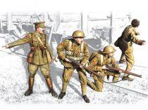 ICM British Infantry (1917-1918)