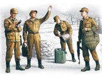 ICM Soviet Motorized Infantry 1979 - 1988