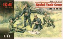 ICM Soviet Tank Crew (1943-1945)