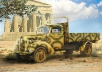 ICM V3000S German Army Truck 1941 makett