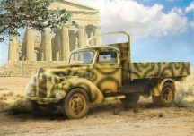 ICM V3000S German Army Truck 1941