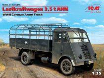 ICM Lastkraftwagen 3,5 t AHN makett