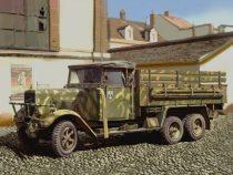 ICM Henschel 33 D1