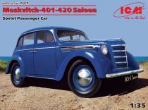 ICM Moskvitch-401-420 Saloon makett