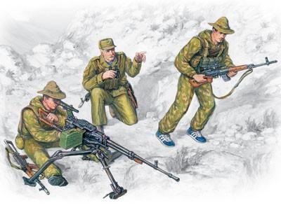 ICM Soviet Special Troops (1979-1988)