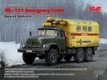 ICM ZiL-131 Emergency Truck makett