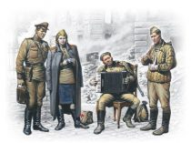 ICM May 1945