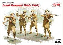 ICM Greek Evzones (1940-1941)